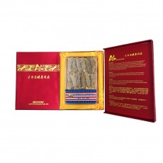 American Ginseng Long (Large) 4oz