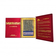 American Ginseng Long (Small) 4oz