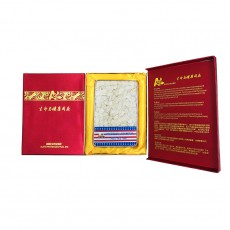 Pearl American Ginseng Slices 4oz