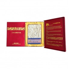 Fine American Ginseng Slices 4oz