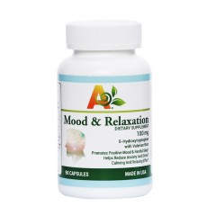Mood&Relaxation (90 Capsules)