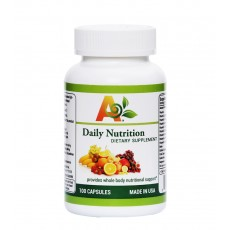 Once Daily Multi-Vitamin (100 Capsules)