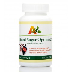Blood Sugar Optimizer (60 Capsules)