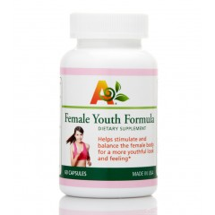 Female Youth Formula(60 Capsules)